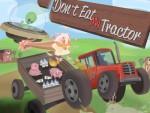 Traktör Kaçış Oyna