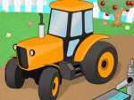 Traktör Sürme Oyna