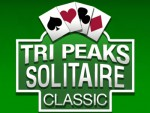 Tripeaks Solitaire Oyna