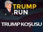 Trump Koşusu Oyna