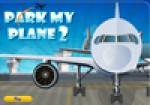 Uçak Parket Oyna