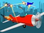 Uçak Savaşı Oyna