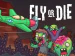 Uçakla Zombi Öldürme Oyna