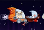 Uzaylı Kediler Oyna
