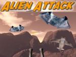 Uzaylı Saldırısı Oyna