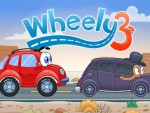 Wheely 3 Oyna