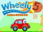 Wheely 5 Oyna