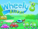 Wheely 8  Oyna