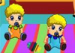 Yaramaz İkizler Oyna