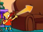 Yaramaz Simpson Oyna