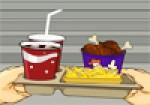 Yemek Taşı 2 Oyna
