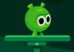 Yeşil Göz  Oyna