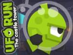 Yeşil Uzaylı Oyna