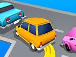 Yoğun Trafik Oyna