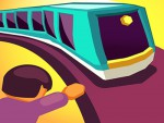 Passenger train oyna