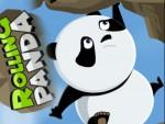 Yuvarlanan Panda Oyna