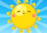 Zıplayan Güneş Oyna