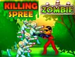 Zombi Öldürme Cümbüşü Oyna