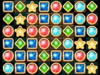 Renkli Mücevher Patlatma Oyna