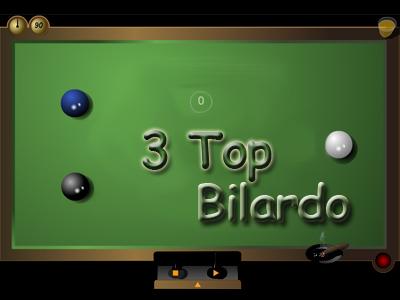 3 Top Bilardo Oyna