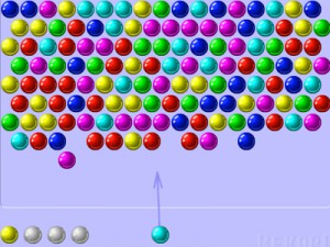 Bubbles Oyna