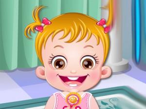 Hazel Bebek Oyunu Oyna