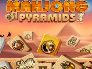 Mahjong Piramit Oyunu Oyna