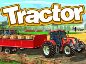 Traktor Oyunu Oyna