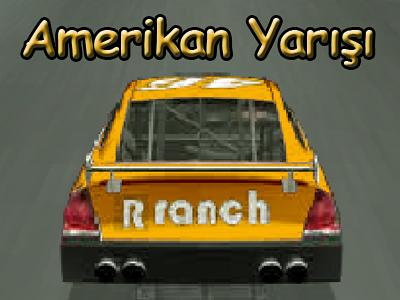 Amerikan Yarışı Oyna