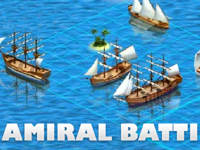 Amiral Battı 2 Oyna