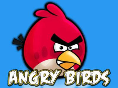 Angry Birds Oyna