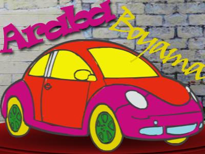 Araba Boyama Oyunu Izle Boyama Sayfasi