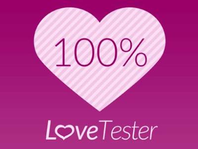 Aşk Testi Oyunu Oyna