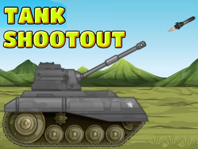 Askeri Tank Oyna
