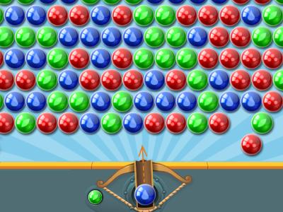 Balon Patlat Oyna