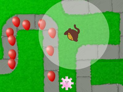 Balon Savaşı Oyna