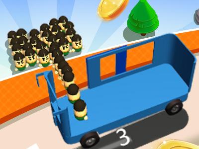 Belediye Otobüsü Oyna