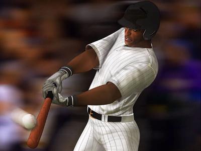 Beyzbol Oyna