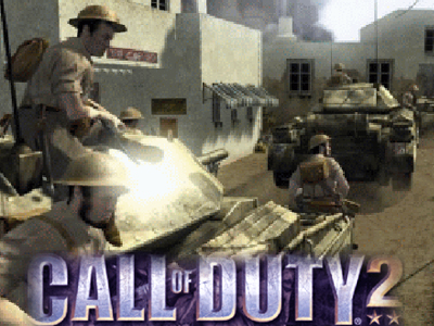 Call Of Duty 2 Oyna