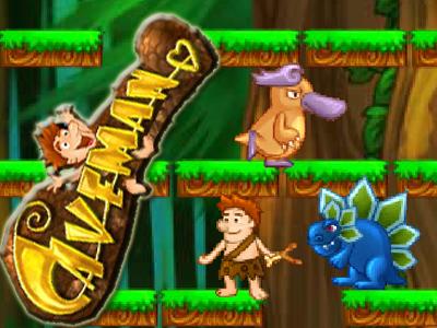 Çılgın Tarzan Oyna
