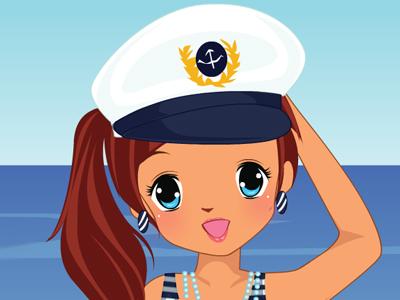 Denizci Kızı Giydir Oyna