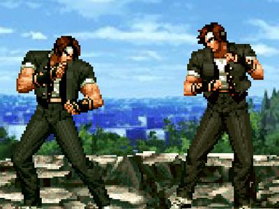 Dövüş Makinası Oyna