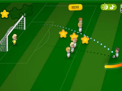 Dünya Kupası Frikik Oyna