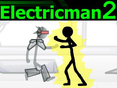 Elektirik Adam Oyna