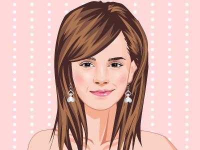 Emma Watson Giydir Oyna