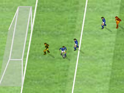Futbol Şov Oyna