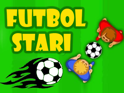 Futbol Starı Oyna