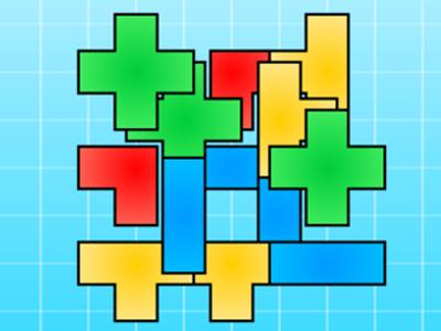 Geometrik Şekiller Oyna