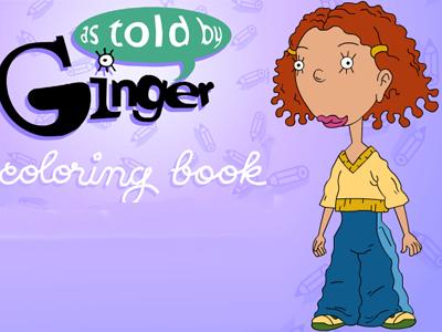 Ginger Boya Oyna