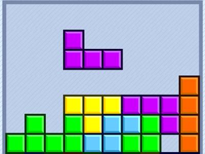 Klasik Tetris Oyna